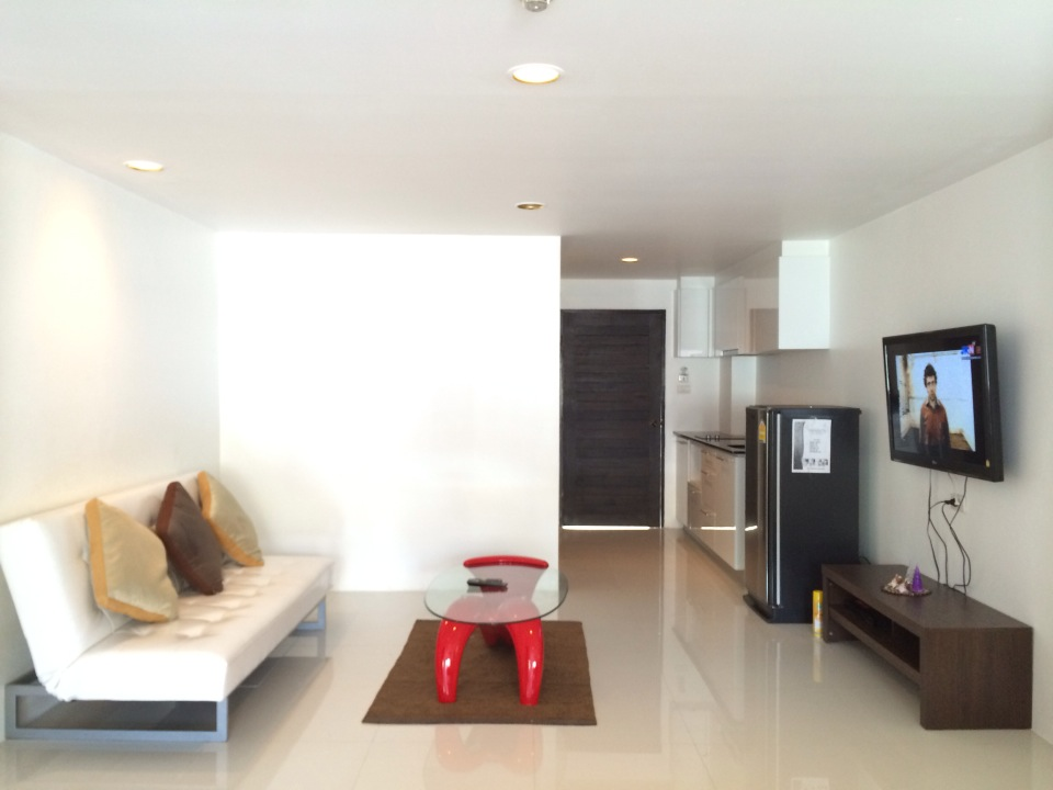 Studio apartment in Patong for rent