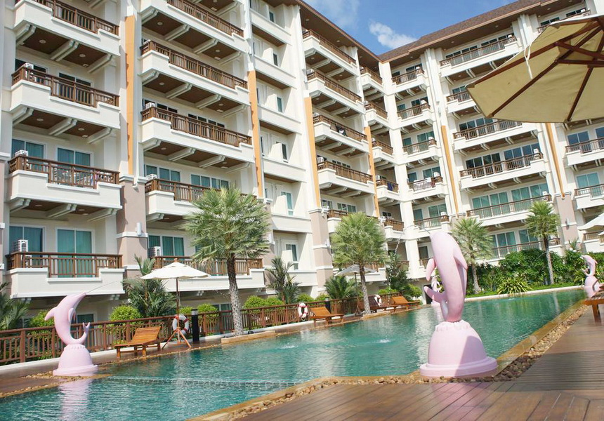 Thailand Long Term rentals in Phuket, Patong