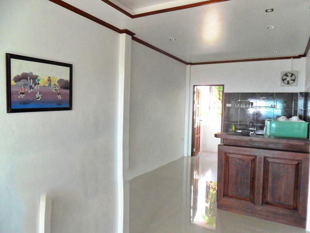 Private House in Kata for rent
