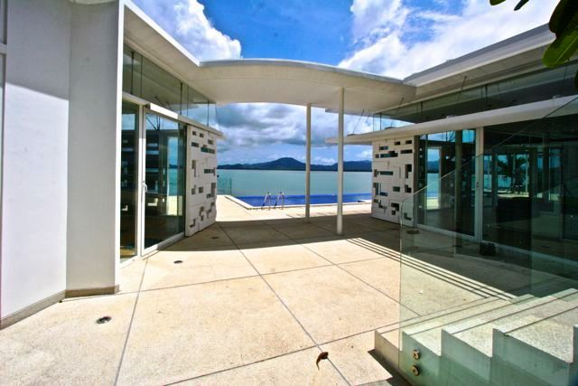 Ocean view villa for Rent