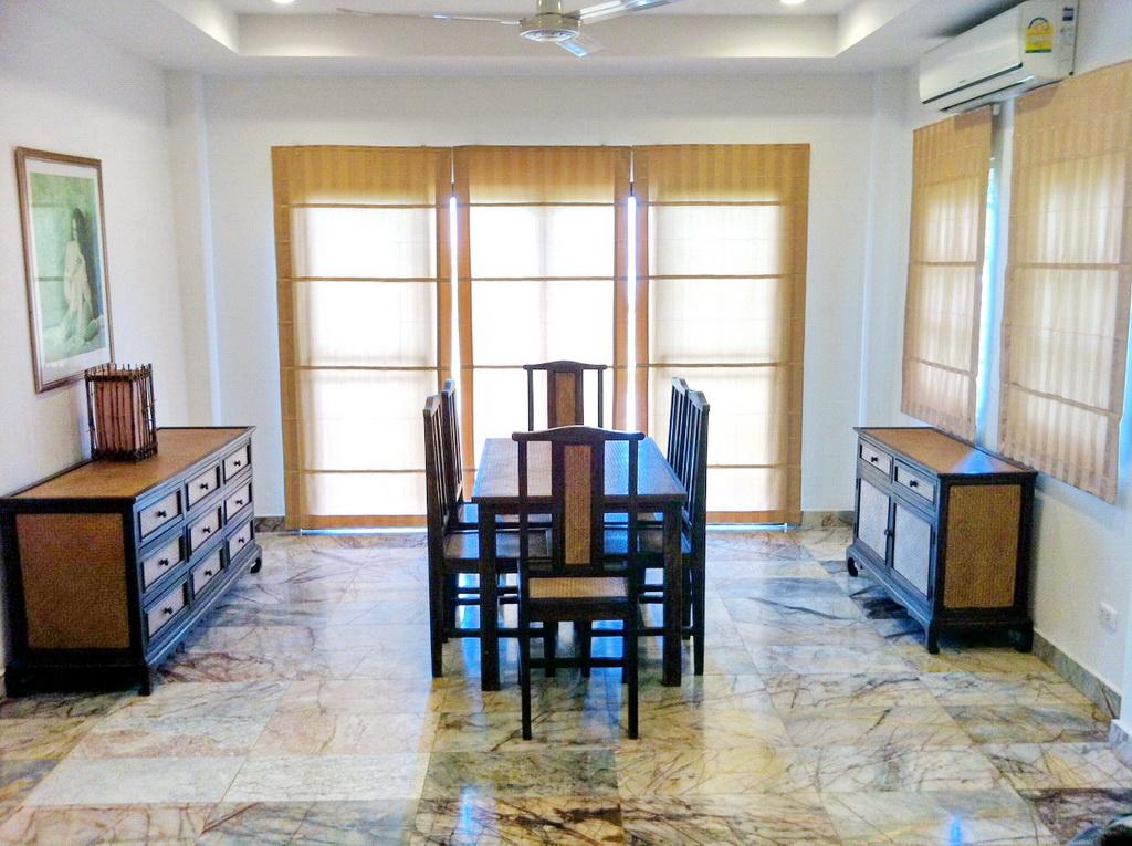 Ocean view villa in Cape Yamu for Rent