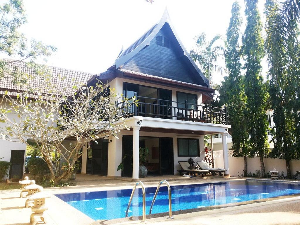Kathu immobilier 1852 tha lande acheter des maisons for Acheter une maison en thailande