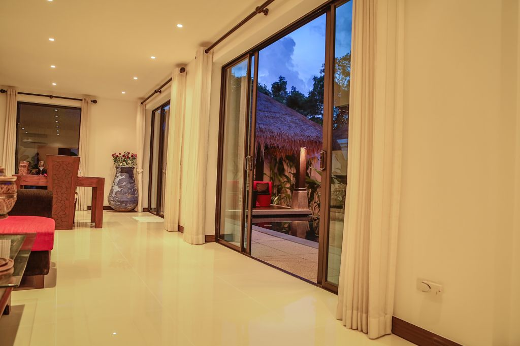 Luxurious Pool Villa For Rent