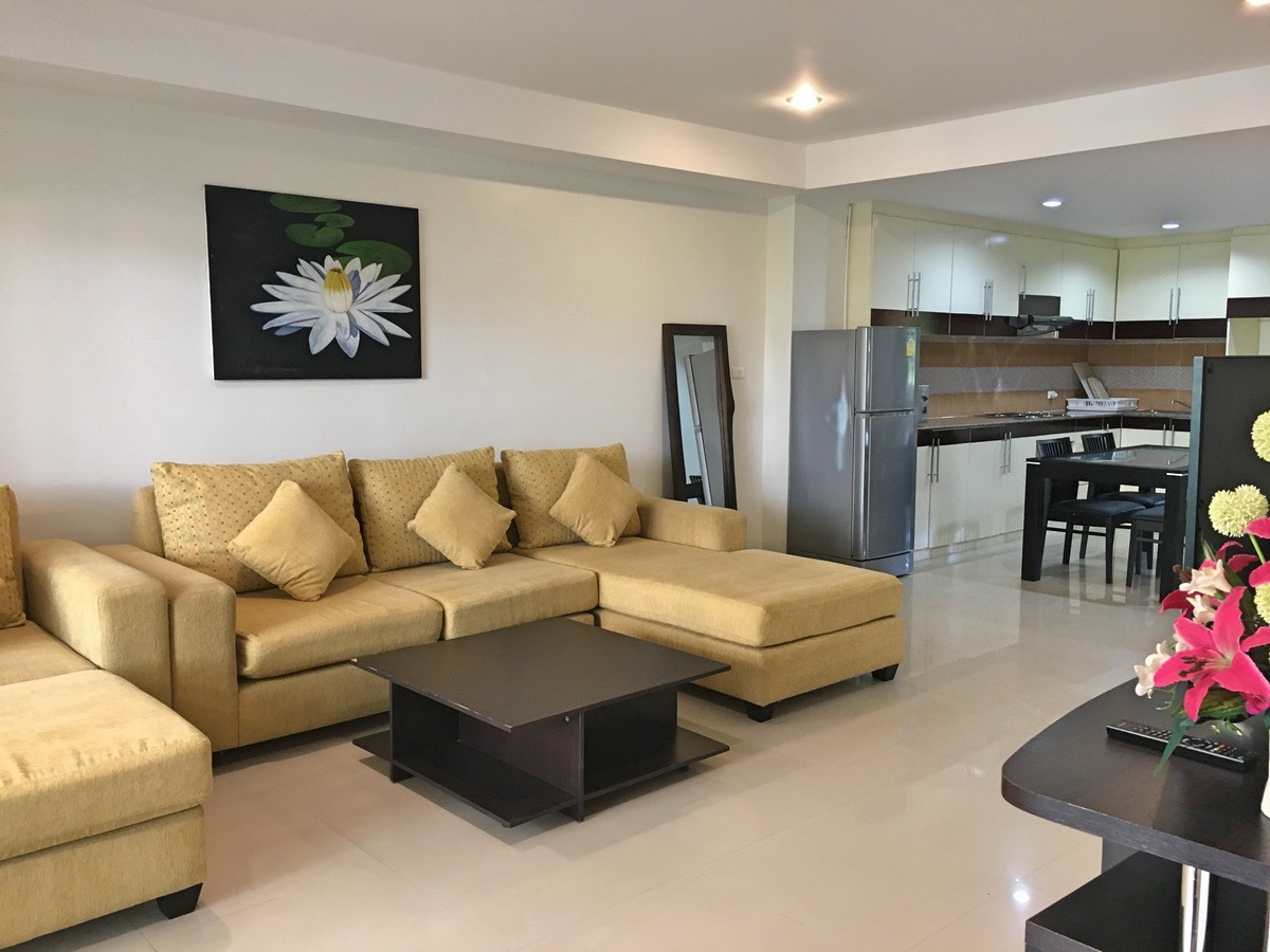 1st floor unit apartment in Nai Harn for Rent-025.jpg
