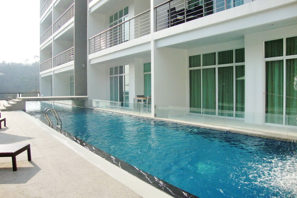2 BRs trendy apartment in Kamala  for Sale