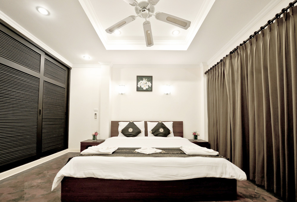 Ample 2 Bedroom Apartment for Sale in Rawai-Bedroom 1.jpg