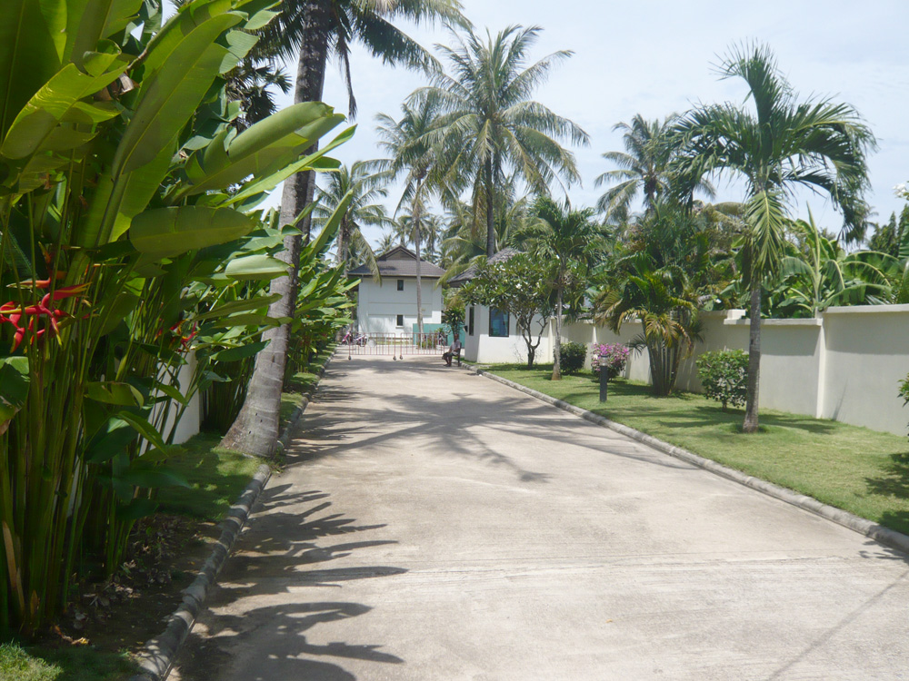 Ample 2 Bedroom Apartment for Rent in Rawai