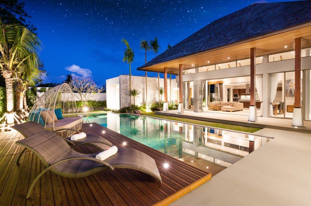 phuket tropical real estate