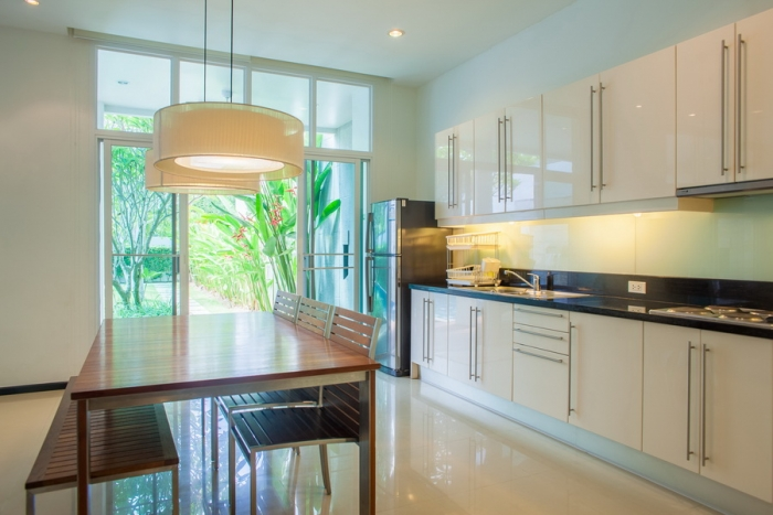 Resale Condo-Villas in Bang Tao for Sale