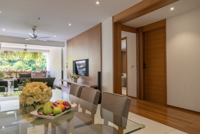 Luxury Apartment in Surin for Sale