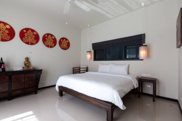 3 Bedrooms Pool Villa in Nai Harn for Rent