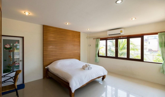 3 Bedrooms House in Rawai for Rent