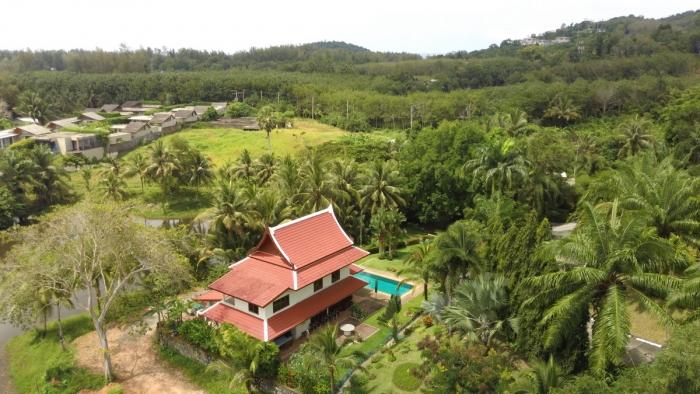 9 Rai Land in Layan for Sale-Land-Layan-Sale04.JPG