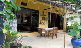 Phuket Tropical Property - Cozy family house for sale