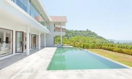 Phuket Tropical Property - Pavilion villa for sale