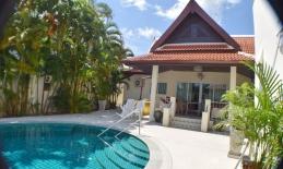 Phuket Tropical Property - Pool villa in Rawai for Rent