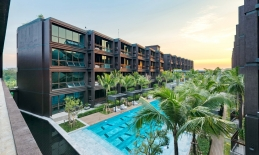 Phuket Tropical Property - Ready to move in condos in Rawai for Sale