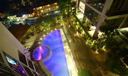 Phuket Tropical Property - Modern Studio apartment in Kamala for Rent
