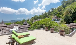 Phuket Tropical Property - 3 Bedrooms apartment in Kathu for Sale