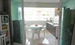 Phuket Tropical Property - Foreign freehold Condo in Center Patong  for Sale
