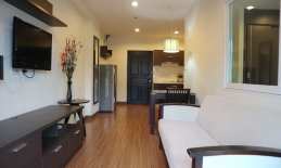 Phuket Tropical Property - 1 BR Apartment in Center of Patong for Rent
