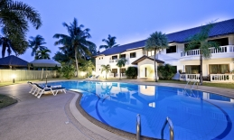 Phuket Tropical Property - Ample 2 Bedroom Apartment for Sale in Rawai