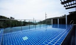 Phuket Tropical Property - Kamala ocean view Apartment for Rent
