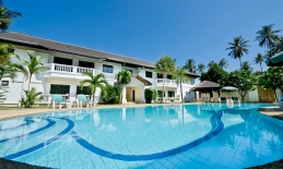Phuket Tropical Property - Ample 2 Bedroom Apartment for Rent in Rawai